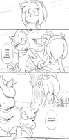 Shadamy_comic PT.2 by AimyNeko