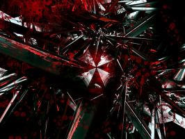 Umbrella Corporation by Razelim