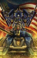 Planetside 2 New Conglomerate Freedom! by iPervy