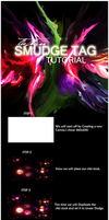 Smudge Tag tutorial by abythos666
