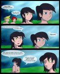 Merboys Issue 6 Page 4 by CartoonJohnStudios