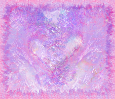Soft Pink Heart by TNBrat