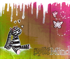 Splitmind daydreamer by Snozna