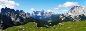 Mountains 3 by Sergiba