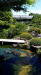 Yuushien Japanese gardens by chocosunday