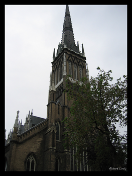 Cathedral by strangelad