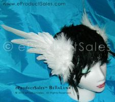 Bella Luna Angel Hair Wings by eProductSales