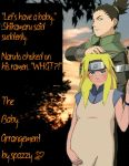 The Baby Arrangement by RokudaimeKunoichi