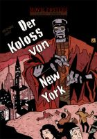 Der Koloss Von New York by soliton