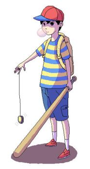 Ness by Traptastic