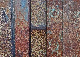 Rusty Barrel Textures by sdwhaven