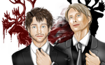 Murder Husbands in Suits by tirmesaito