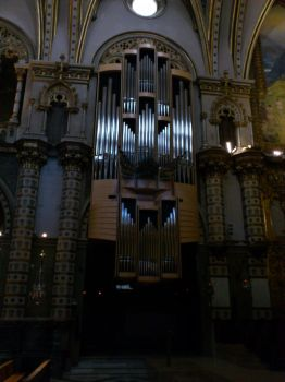 Organ II. by Anne-Wolf