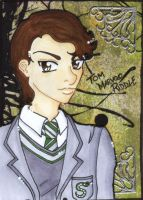 Tom Marvolo Riddle by Himmelsblau