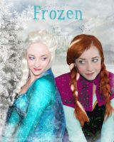 Frozen Heart by ClaimYourself