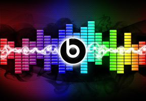 Beats by Dre Wallpaper by jwo2013