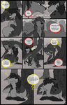Dream Chronicles -- Pg 25 by the3Ss