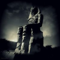 Forever King by lostknightkg