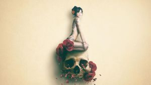 Life Over Death by giacko