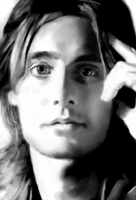 Jared Leto by straycat0224