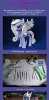 MLP - 'Operation 'Custom Luna' Part I by Ksander-Zen