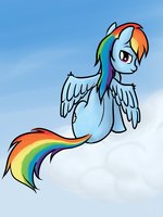 Come fly with me by BanShee42Ru