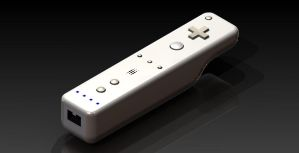 Wiimote by JoeCoool