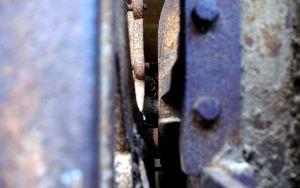 Rusty Machinery by xephon45