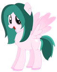 Mlp : I am Douceur and you ? by SoulRainbow