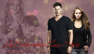 My Supernatural Love Story Wall Paper by Bercelak