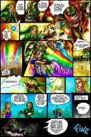 Zelda comic for GS contest- 6 by Daelyth