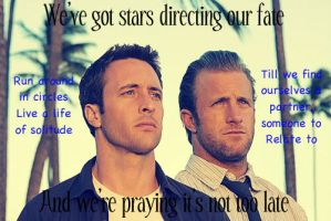 McDanno Someone to Relate to by Lirtista