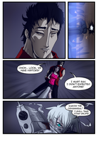 Excidium Chapter 14: Page 6 by HegedusRoberto