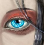 The... eye by gomas-sketches