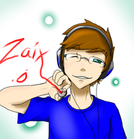 :New DevID: Playing with Markers by LordZaix