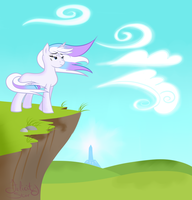 Chrystal Cloud Commission by Felicity-Star