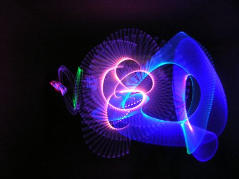 Fun with Glow sticks 4 by Quirky-Middle-Child