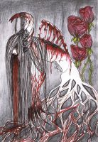 Decay by LittleMissAlexius