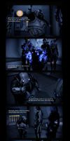 Mass Effect 2 Adventure - P98 by Pomponorium