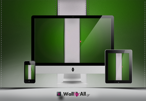 Green by WallforAll