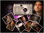 Castiel in pictures by Vanessa28