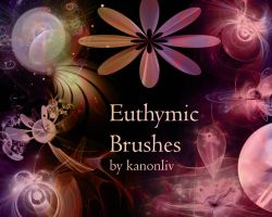 Euthymic Brushes by kanonliv