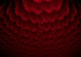 Red Radiation by PaulineMoss