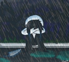 He Regrets and He Remembers by EmptySpece