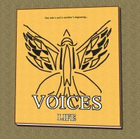 Voices: Life (Cover) by AstheArtDictates