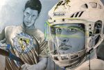 Sidney Crosby 5 by skepticmeek