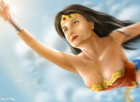 Wonder by EricHenrique