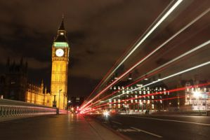 London Lines by medveh
