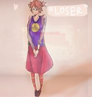 Loser by Parachute-kiddo