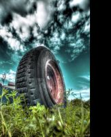 Story Of A Tire by Reggaemanyo